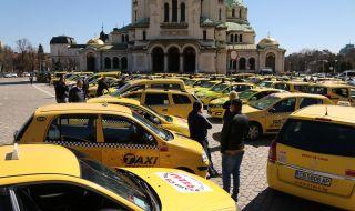 Автобусни и таксиметрови превозвачи готвят протест