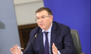 Ангелов предложил локдаун на Борисов