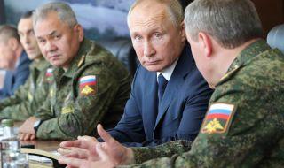 Кремълският рекетьор