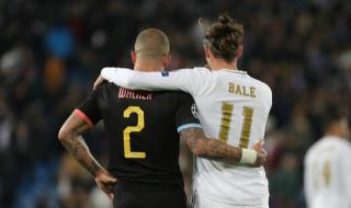 Голям проблем пред реванша между Манчестър Сити и Реал Мадрид - 1