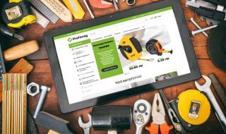 Profimag.bg - магазин за инструменти и строителни материали вече онлайн