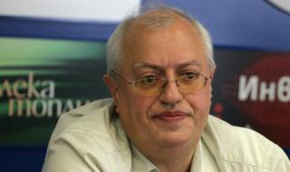 Доц. Спасков за детската болница: Очаквам протести, няма да стане за 2 години
