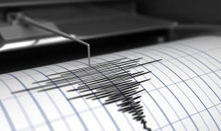 Слабо земетресение в Благоевградско