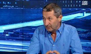 Каролев: Борисов, посмали малко!