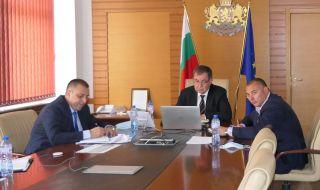 """Министър Бозуков: Експертна работна група с участие на учени ще подпомага сектор """"Пчеларство"""" - 1"""