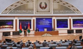 Беларус има нов премиер