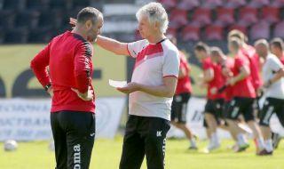 Локо Сф обяви привличането на двама футболисти - 1