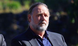 Ръсел Кроу прави голямо филмово студио в Австралия