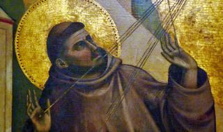26 септември 1181 г. Ражда се Франциск от Асизи