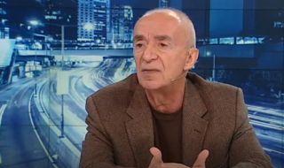 Проф. Захари Захариев: Нинова е част от статуквото и беше наказана