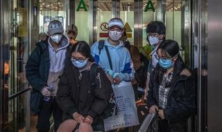 В китайски град са излекувани всички заразени