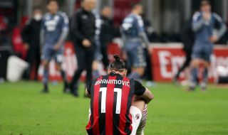 Ибрахимович няма да се оперира и ще е възстановен за Европейското първенство