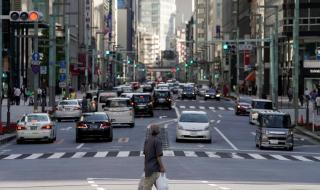 Япония мисли за предсрочна отмяна на извънредните мерки
