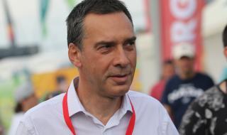 Димитър Николов: Необходими са вътрешни реформи в ГЕРБ