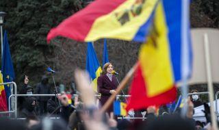 Кандидат за премиер на Молдова се оттегли