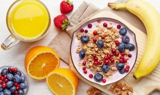 Посочиха най-добрия плод за закуска - 1