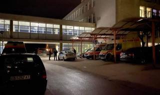 Болницата в Габрово е под карантина, 45 проби са изпратени към София