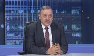 Проф. Кантарджиев призна: Новият щам на COVID-19 вече го има и у нас