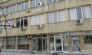 Кметът на Симитли под карантина