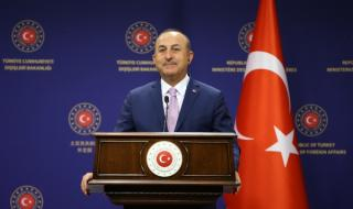 Турция не очаква действия от ЕС