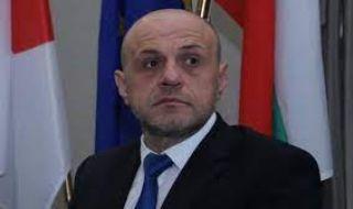 Томислав Дончев остави Плана за възстановяване на следващия кабинет