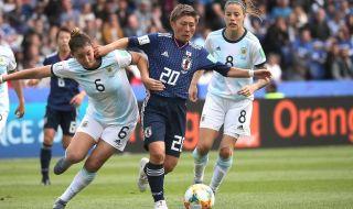 Японска футболистка се оказа транссексуален мъж