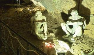 Първите Хомо сапиенс в Европа са живели в България - 1