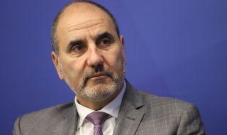 Републиканци за България: Докладът на ЕК е тревожен сигнал към България