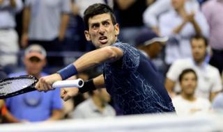 Джокович ще участва в US Open при едо условие - 1
