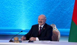 Готвят международен трибунал за Лукашенко