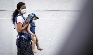 Г-7 готви общи мерки срещу коронавируса
