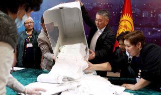 На референдум одобриха увеличаване на правомощията на президента