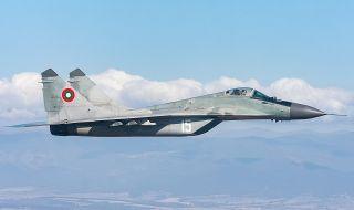 Изтребители на Русия пресрещат два шпионски самолета на САЩ над Черно море - 1