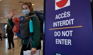 Канада удължи забраната за пътувания