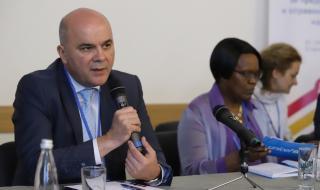 Петков: Насилието над деца е сериозен проблем за всяко общество