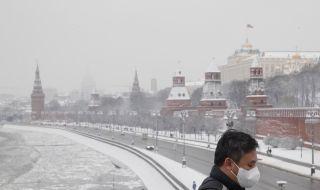 Над 23 000 заразени в Русия за ден