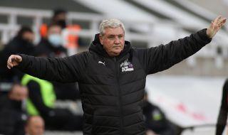 Задава се треньорска смяна в тим от Висшата лига