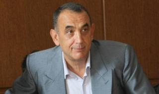 Ботьо Ботев: Банковите обири са извършени от дилетанти