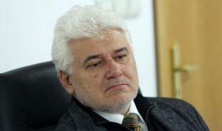 Проф. Киров: Има нарушение на изборния закон с разпускането на НС - 1
