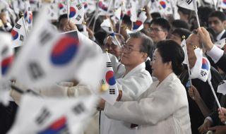 Кандидат за нов премиер на Южна Корея - 1
