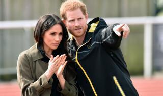 Бъдещето на Меган и Хари ще се решава на кралска среща