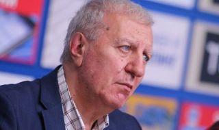 Александър Томов обясни за акциите на ЦСКА и кога за последно се е чул с шефовете на
