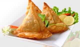 Рецепта на деня: Самоси - хрупкави зеленчукови пирожки