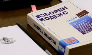 Петър Стаматов пред ФАКТИ: От чужбина настояваме да се въведе не само явен вот, но и дистанционен
