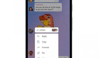 Telegram вече е с нови функции - 1