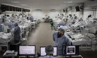 Къде и кой е нулевият пациент с COVID-19?