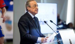 Министерството на финансите на Испания погна Реал Мадрид