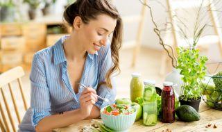 10 мита за здравословното хранене - 1