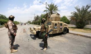 САЩ ще продължат изтеглянето си от Ирак