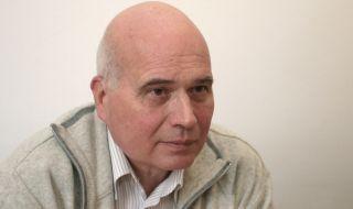 Светослав Терзиев: Франция няма идеологически партии
